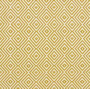 Diamond Muster senf